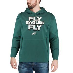 Men's Philadelphia Eagles Nike Hoodie